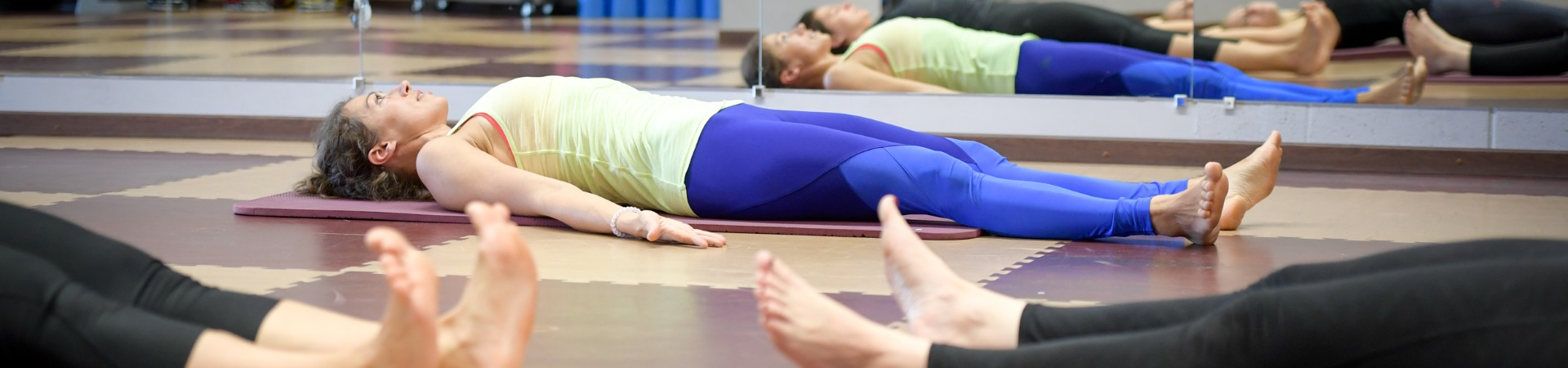Joga&Pilates